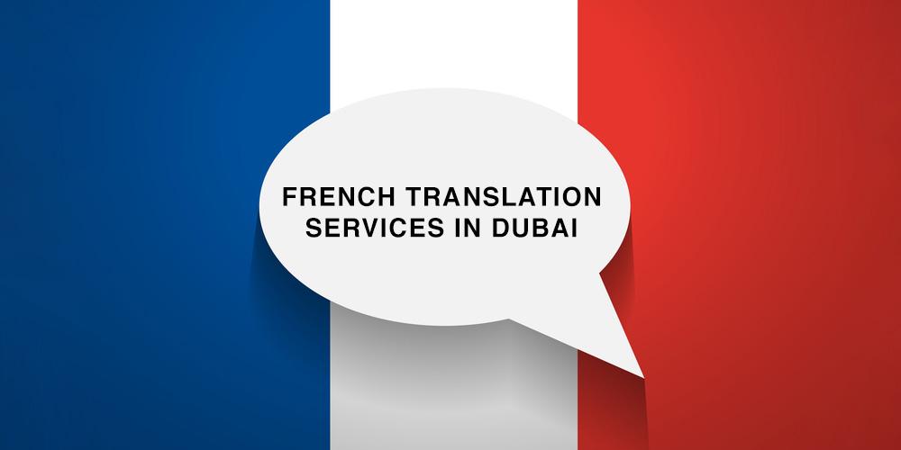 Native Translator for French Translation Services in Dubai