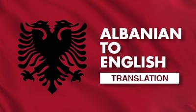 Albanian Translation Dubai