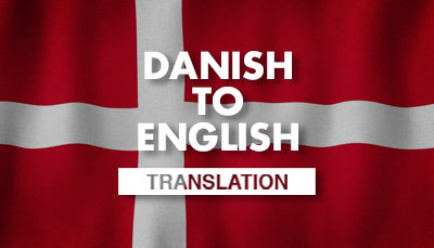 Danish Translation Dubai