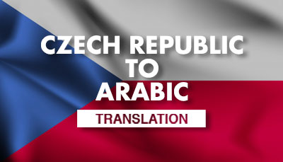 Czech Translation Dubai