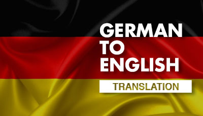 German Translation Dubai